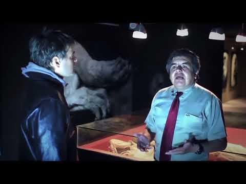 LAS MOMIAS DE GUANAJUATO capítulo estreno de Voces Anónimas IV con Guillermo Lockhart