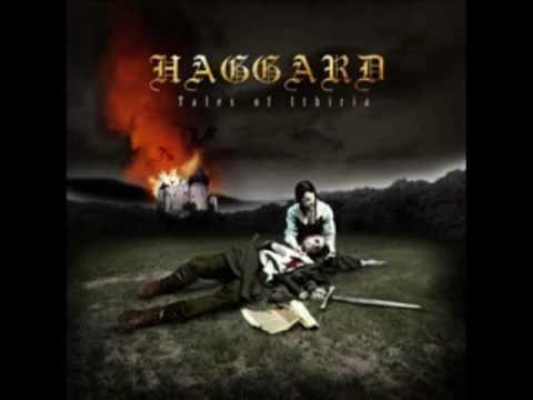 Haggard - Sleeping Child