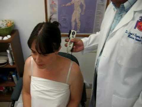 Bioenergética y Electroacupuntura para Accidentes de Auto - Dr. Lionel Ramírez (Parte 3)