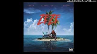[REMAKE] Kodak Black - ZEZE (Instrumental) feat. Travis Scott & Offset (ReProd. babyboi tais)