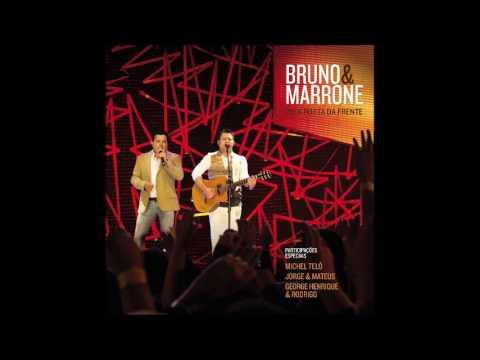 01 Bruno e Marrone   Acorrentado em você