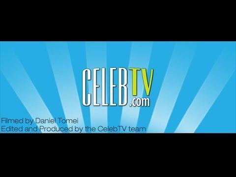 Jenny McCarthy Talks Playboy to CelebTV