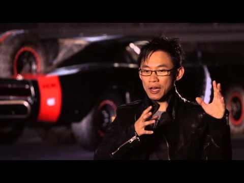 James Wan Furious 7 Director Interview - Fast & Furious 7