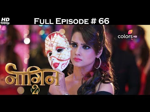 Naagin 2 - 27th May 2017 - नागिन 2 - Full Episode HD thumbnail