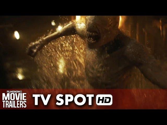 """The Hunger Games: Mockingjay Part 2 Official TV Spot """"Final Battle"""" (2015) HD"""