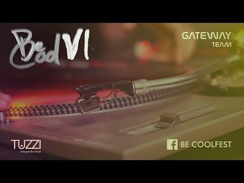 Be Cool VI - Alcira Gigena - Condesa Disco