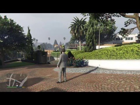 GTA 5 | Previously on Lost...