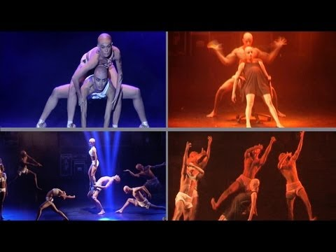 Shiamak Davar Dance Company Presents Selcouth