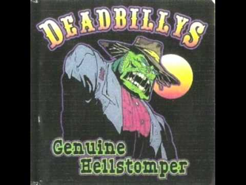 Deadbillys - The Ghost Of Luther Perkins