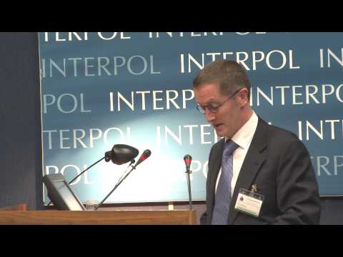 Michel de Smedt, Head of Investigations Division, International Criminal Court