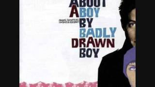 A Minor Incident - Badly Drawn Boy