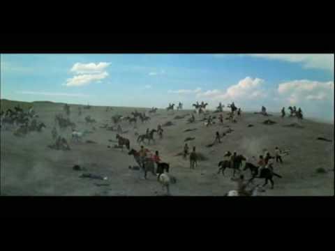 Running Wild - Little Big Horn