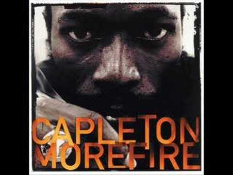 Capleton - Good In Har Clothes