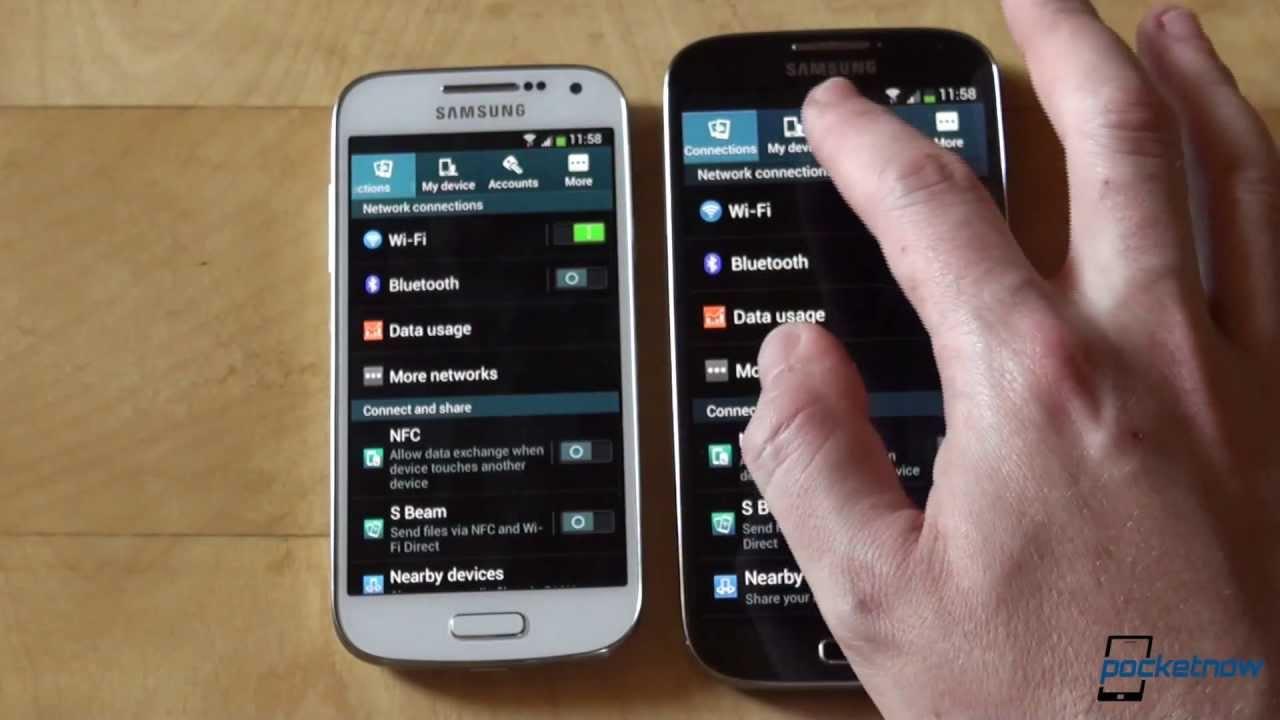 Samsung Galaxy s5 Mini Samsung Galaxy s4 Mini Samsung Galaxy s4 vs Samsung