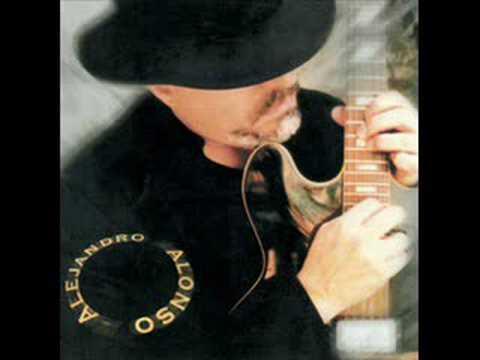 Alejandro Alonso – Oracion