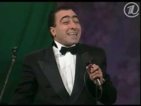 Шутка за шуткой - К.Аванесян (25.01.2003)