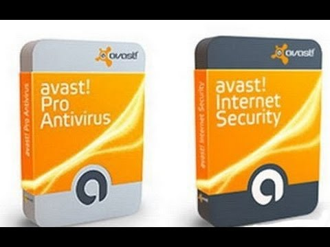 Avast! Pro Antivirus v9.0.2+:How to Download & Install Expire in 2016 or 13k Days Subscription