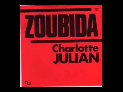 Charlotte Julian - Zoubida