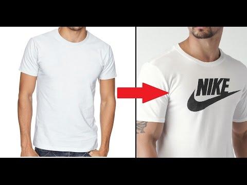 Videolike for Custom t shirt transfers