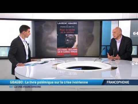 Gbagbo: le livre polémique sur la crise ivoirienne