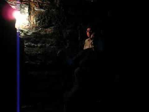 Bob Diamond Atlantic Ave. Subway Tunnel Tour Narration