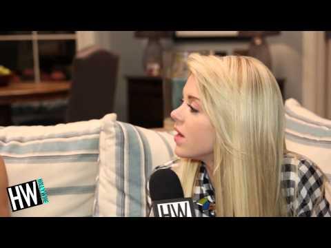 'faking It's' Bailey De Young Talks Intersex & More Season 2 Spoilers! video