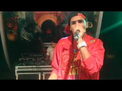 beatbox taj africa live generation lahboul 2014 HD