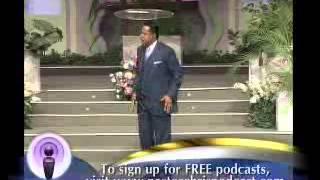 Pastor Chris: The Audacity Of Faith - Part 2