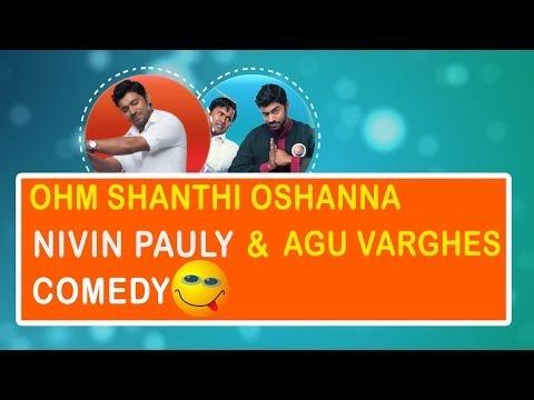 Om Shanti Oshana Full Comedy video