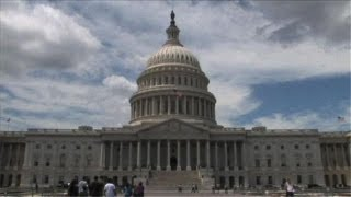 Government Showdown: Clock Ticks on Government Shutdown | WSJ Politics  9/30/13