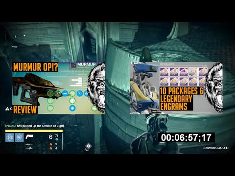 Destiny HOW TO BEAT CROTA Easy - Beat Crota Under 7 mins.