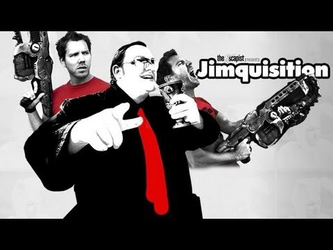 EPIC HOLE - B MINE CLIFFY (Jimquisition)
