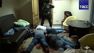 В Подмосковье задержаны 49 участников этнической преступной группы  Подробнее на ТАСС: http://tass.ru/proisshestviya/3586170