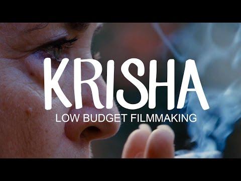 KRISHA: Low Budget Filmmaking At Its Finest