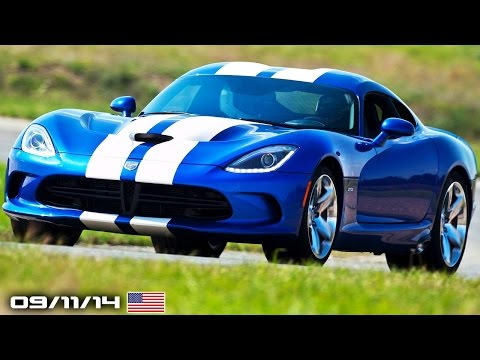 Dodge Cuts Viper Price, Next Scion FR-S, Jaguar XE Coupe - Fast Lane Daily