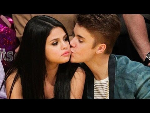 Justin Bieber Proposed To Selena Gomez