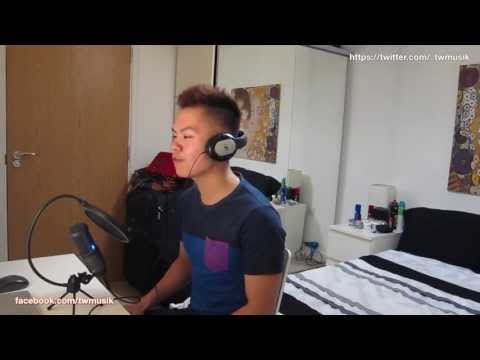 Taeyang/태양: I Need A Girl [Vocal Cover] - Watch in HD!