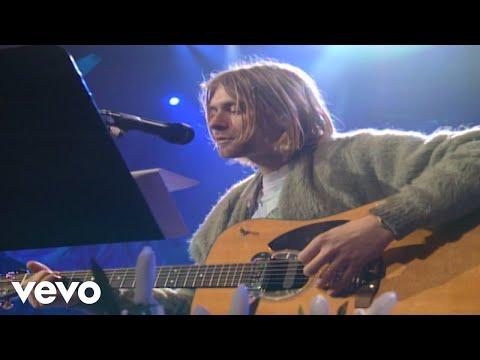 Download Nirvana - Where Did You Sleep Last Night Live On MTV Unplugged Unedited Mp4 baru