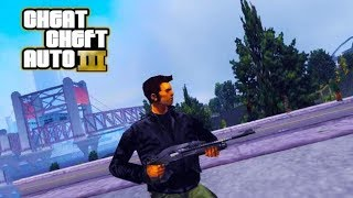GTA 3 mission #2 gameplay /walkthrough . best driving in GTA 3 android gameplay