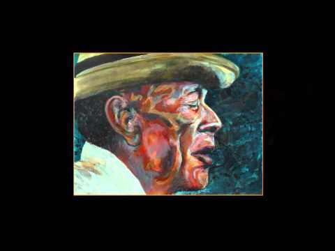 Chris Thomas King - Hard Time Killin Floor Blues