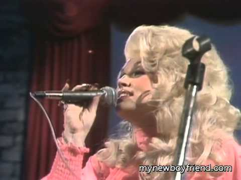 Dolly Parton - How Does It Feel