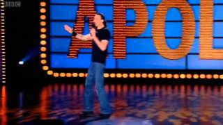 The Awesome Steve Hughes! Live at the Apollo! (FULL)