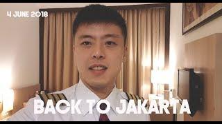 Siap Berangkat Ke Jakarta