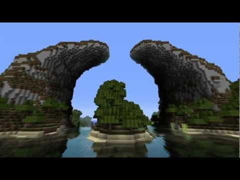 Minecraft Cinematics - Eldaria V2