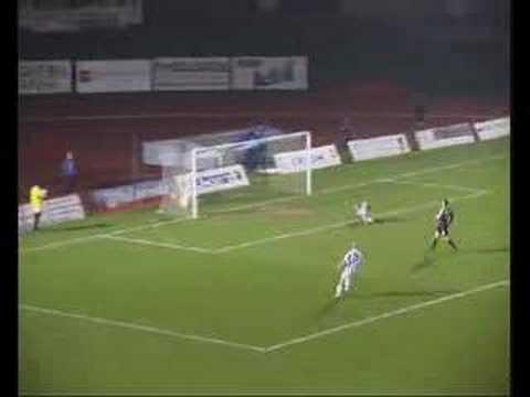 Bobby Zamora's Top 10 Brighton Goals