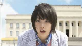 Ne-net×能年玲奈 2012 S/S Image Movie