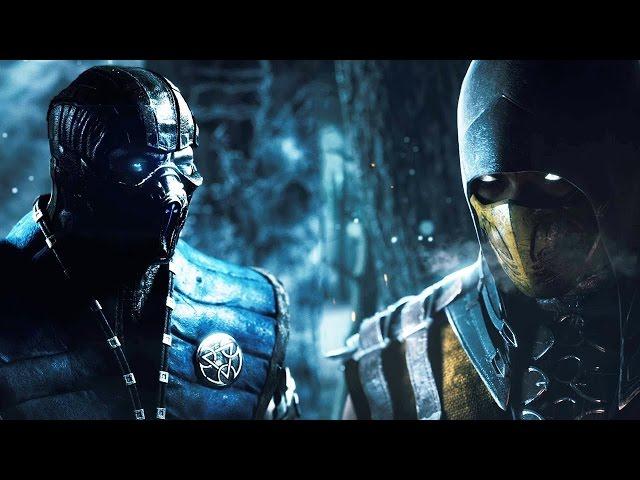 Mortal Kombat X: Brutality Trailer