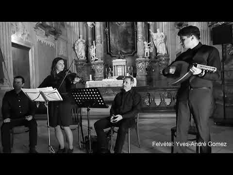 Borsa együttes: Mikor Máriához...; Ars Sacra Fesztivál 2019.09.16.