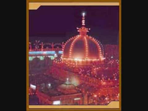 Tera Naam Khwaja Moinuddin- Mehmood Ul Hasan Ashrafi video