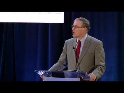 Governor Jay Inslee on the Washington Youth & Families Fund